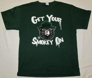 smokeytshirt