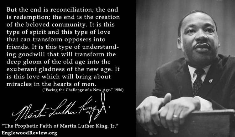 Happy Birthday Dr. King - 2014 - The Smokey Wire ...