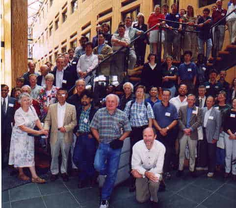 Unifying Perspectives of Evolution, Conservation and Breeding: A symposium in honour of Dr. Gene Namkoong in commemoration of his retirement after four decades of pioneering research in forest genetics July 22-24, 1999